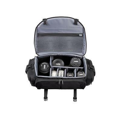 Nikon Tear Polyester Handle, Shoulder Strap - 12.5 Height x 10.5 Depth