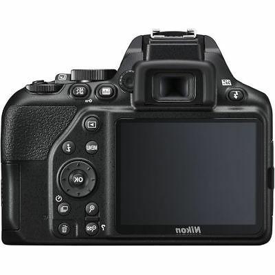Nikon D3500 Camera Lens Kit