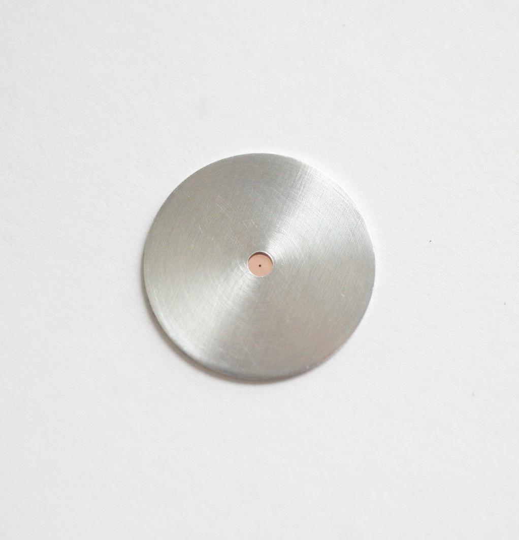 diy 0 3mm laser drilled pinhole photography