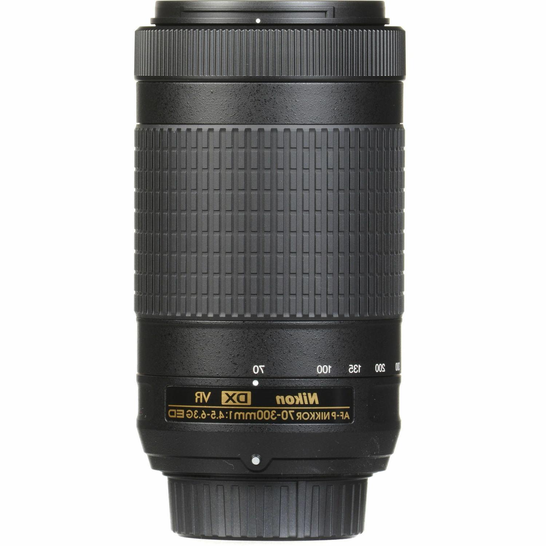 Spring 70-300 G Nikon Af-p Nikkor