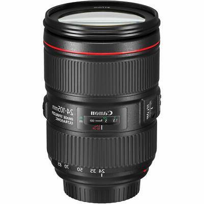 Canon EF IS II USM