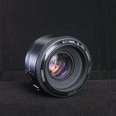 ef 50mm f 1 8 af lens