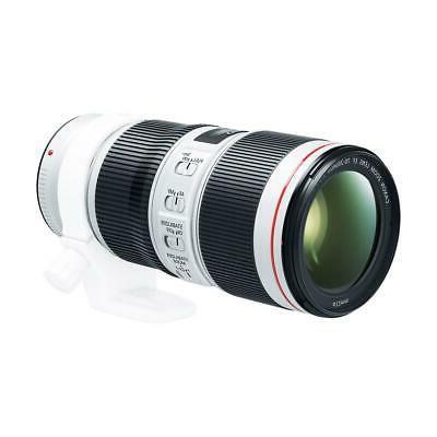 Canon IS Telephoto Zoom #2309C002