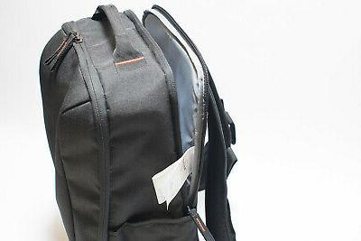 """Manfrotto Backpack Black 13"""" Lens NEW"""