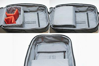 """Manfrotto Backpack 13"""" NEW"""