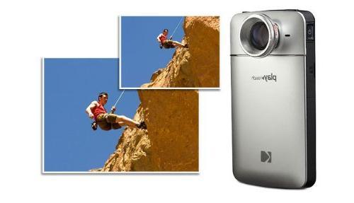 Kodak Essentials 2x Playsport Playtouch 1472778
