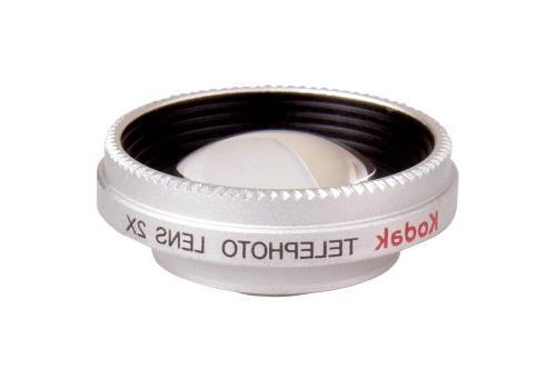 Kodak Lens 2x Zi8 Playtouch