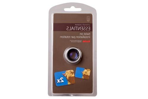 Kodak Essentials Telephoto 2x Playtouch 1472778
