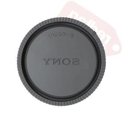 Sony FE OSS Lens