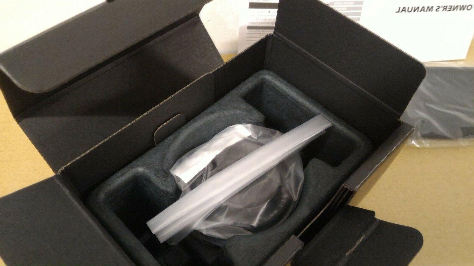 Fujifilm XF27mm Lens Black