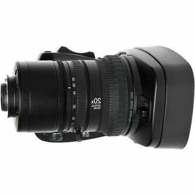 JVC Mount Lens