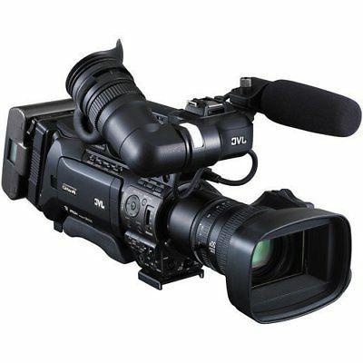 JVC GY-HM850U ProHD Mount Camera 20x Lens Bundle