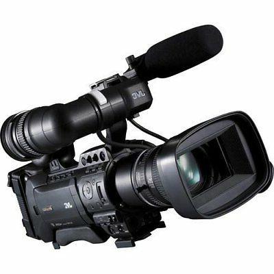 JVC ProHD Lens Bundle