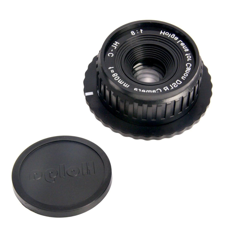 HOLGA 60mm for EOS Camera SELLER