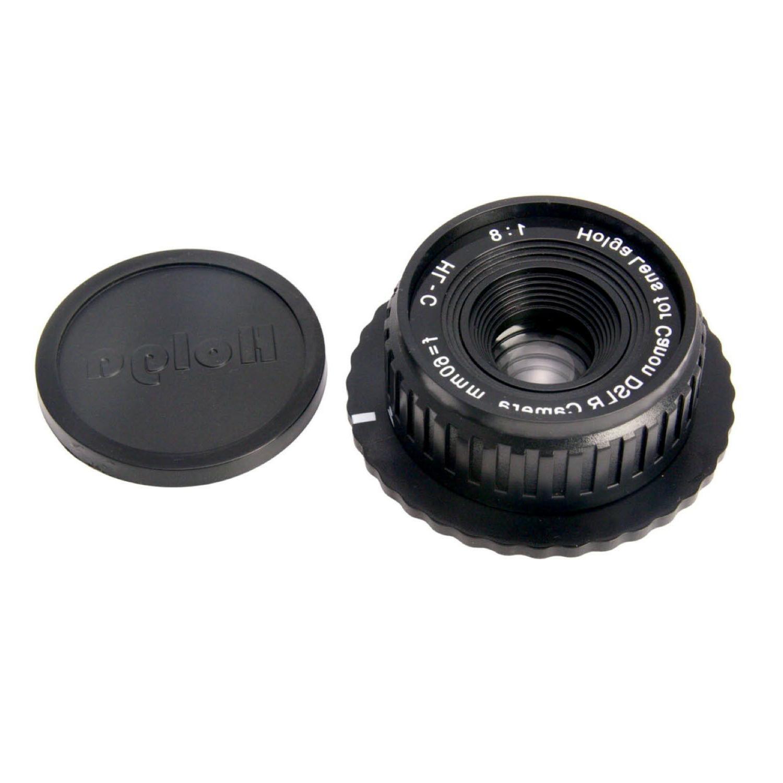 HOLGA Lens 60mm for Canon Camera Photography SELLER