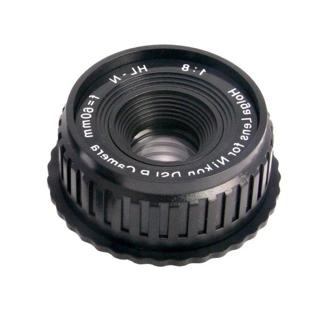 HOLGA Lens for Nikon DSLR Camera Photography Photo Lens SELLER