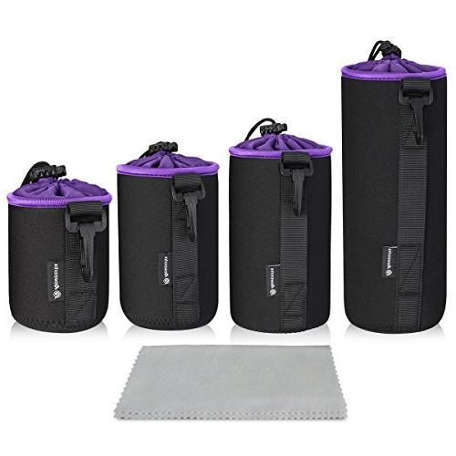 lens case pouch bag