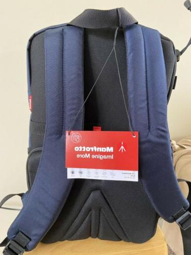 Manfrotto Lifestyle NX Backpack New
