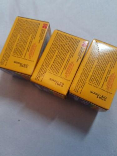 LOT: EXPIRED 35mm KODAK CHROME CHROME