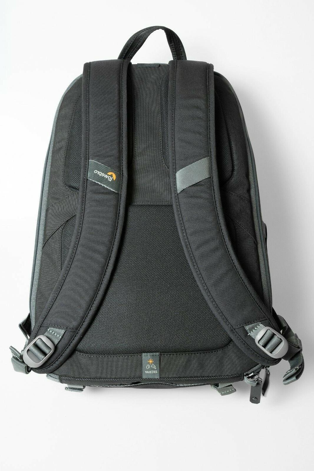 Lowepro Backpack -- &