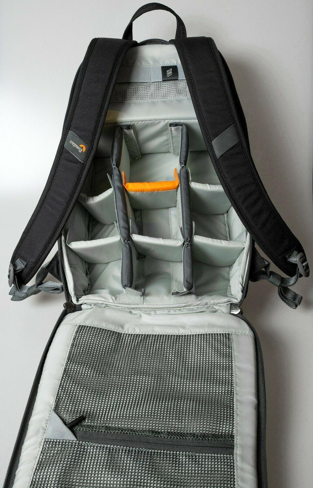 Lowepro M-trekker BP Backpack -- new &