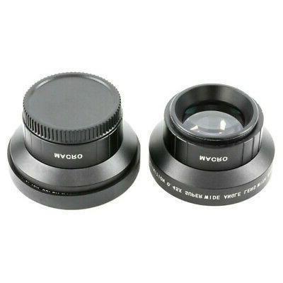 Macro Lens Camera Lens Universal phone Lens US Hot