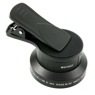 Macro Lens Camera Wide US Hot