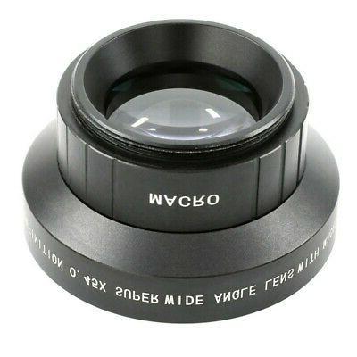 Macro Lens Camera Wide Universal US Hot