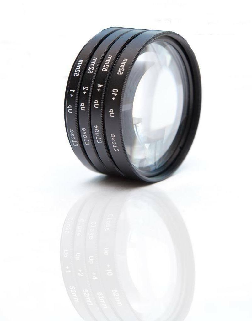 Macro up Lens Filters EF-S 24mm