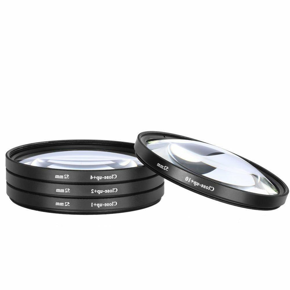 macro close up lenses lens filters