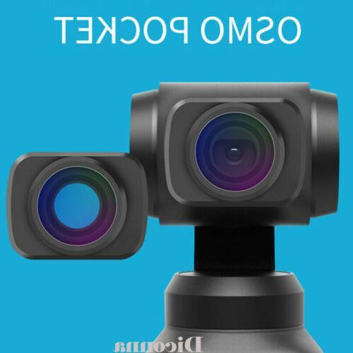 Magnetic Camera For DJI Handheld