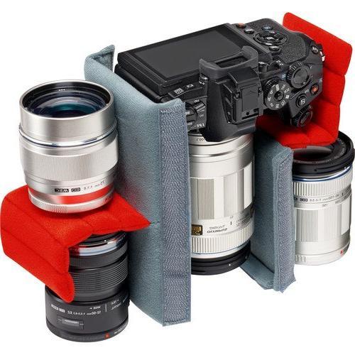 Manfrotto Manhattan Camera Messenger DSLR/CSC, Black,