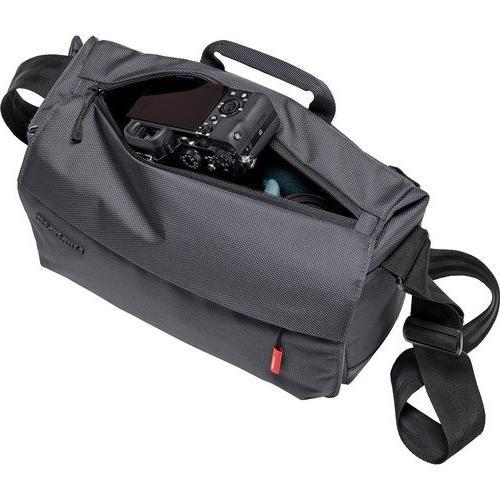 Camera DSLR/CSC, Black, Full-Size