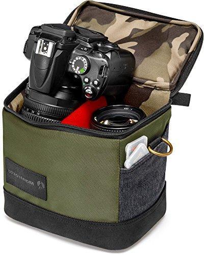 Bag Additional Lens