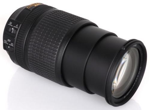 NEW Nikon 18-140mm ED VR NIKKOR Lens New