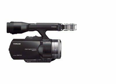 Sony NEX-VG30 Lens Bundle30