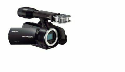 nex vg30 handycam interchangable lens camera black