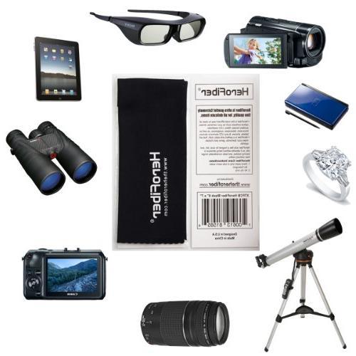 Canon 75-300mm f/4-5.6 III Telephoto Zoom for 7D, 70D, Rebel T1i, T4i, T6i, T6s, XS, XSi, XT, XTi SLR Cameras + Accessory