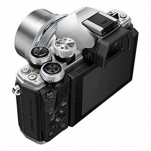 II Digital with 14-42mm II Lens