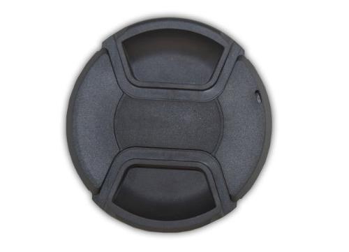optics snap mount lens cap
