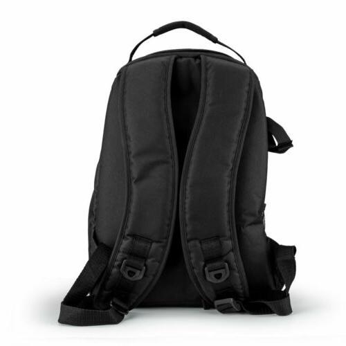 PRO Backpack for Nikon Sony DSLR & Mirror Lens Large