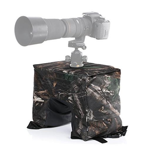 Movo Photo Camera with -