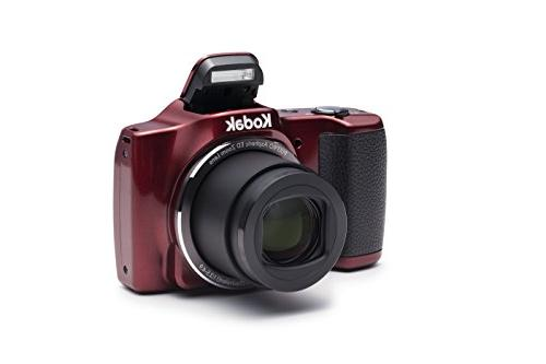 pixpro friendly zoom fz201