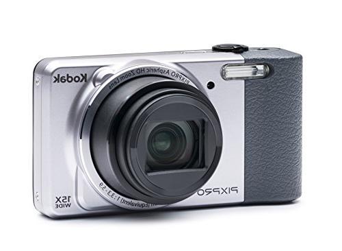 pixpro fz151
