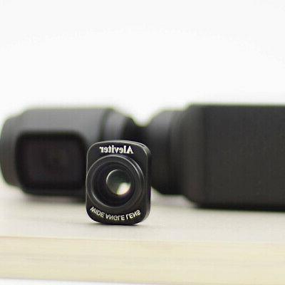 Portable Mini Camera Lens for DJI OSMO Pocket Accessory