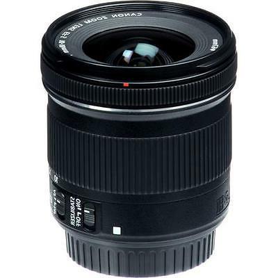Canon 2 Lens Kit w/EF f/1.8 f/4.5-5.6