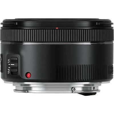 Canon Lens f/1.8 EF-S f/4.5-5.6