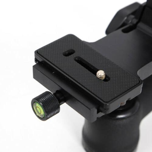 Pro 360° Pan Head for Camera
