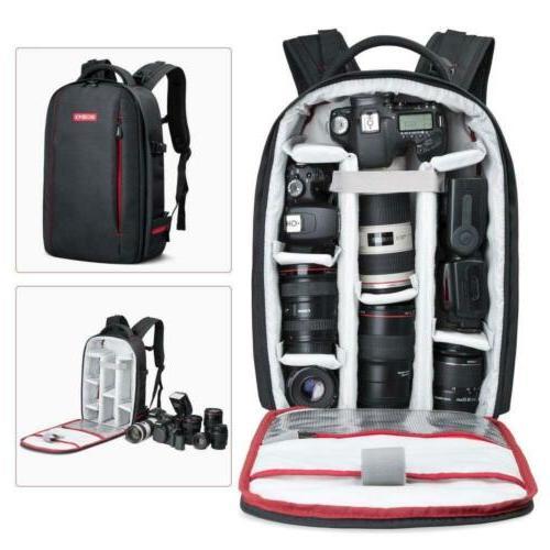 shockproof backpack waterproof bag