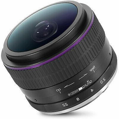 sony e mount lens 6 5mm f